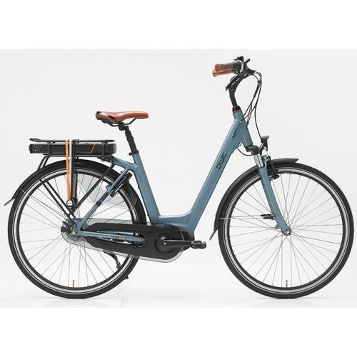 elektrische fiets qwic