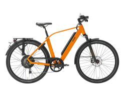 Qwic Performance RD10 Speed heer oranje